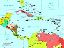 Central America & Caribbean Area