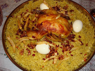 Machboos arabic food recipes forumfinder