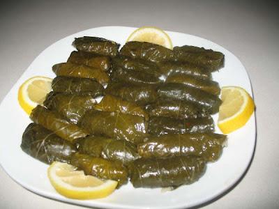 Warak enab warak enab recipe arabic food recipes forumfinder Choice Image