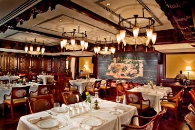 Luxury restaurants in dubai for Ashiana fine indian cuisine
