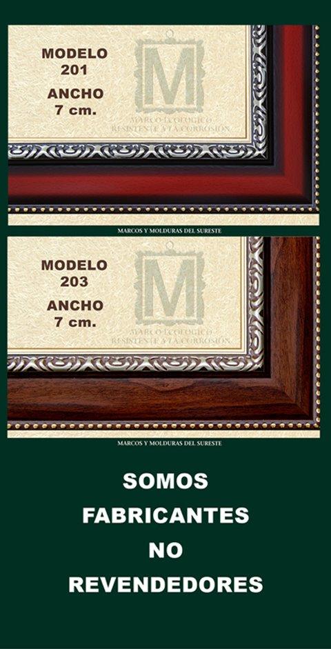 MARCOS Y MOLDURAS DEL SURESTE: marcos y molduras del sureste ...