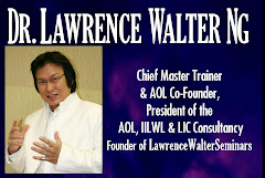 Chief Master Trainer - DrLW