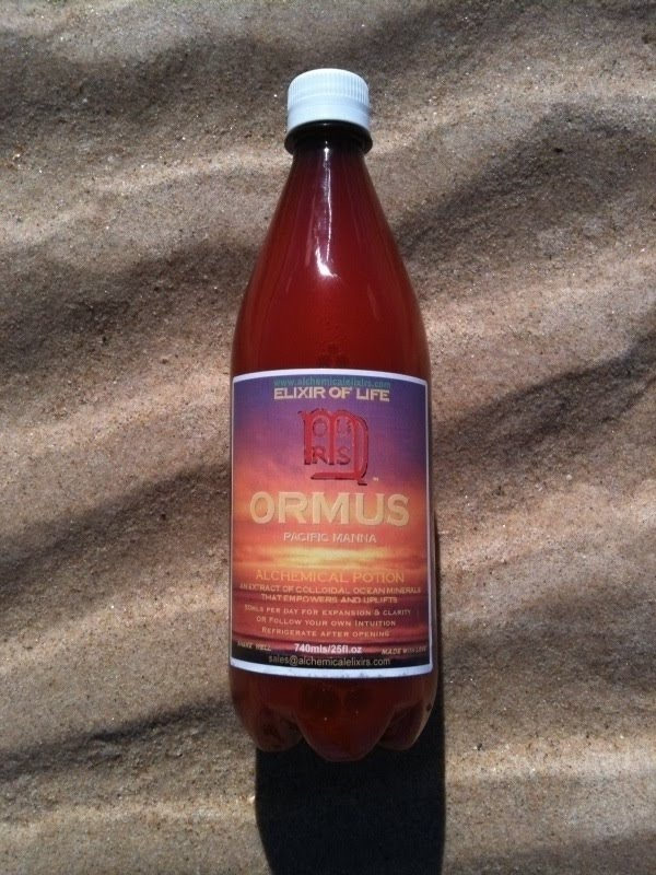 Ormus Monoatomic Gold,Alchemical Elixirs