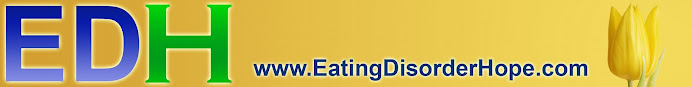 Eating Disorder Hope