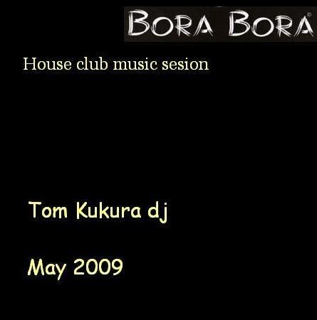 Encontrado en la red ibiza bora bora club house music for House music 2009