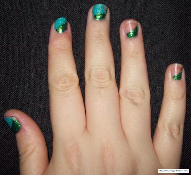 ez nail design