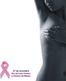 Se previna contra o cancer de mama!!!