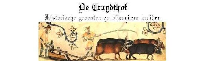 De Cruydthof