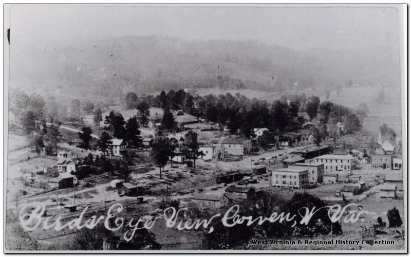 Singles in cowen west virginia