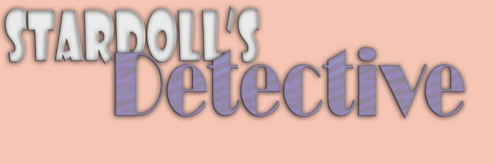 Stardoll's Detective