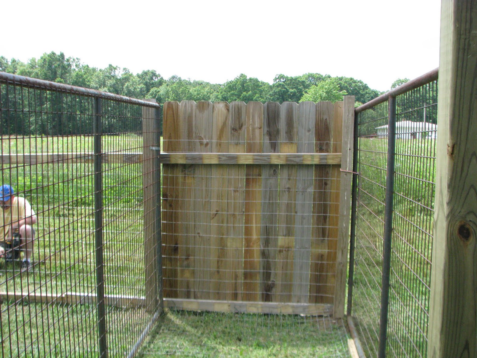 Used Dog Kennels And Runs For Sale