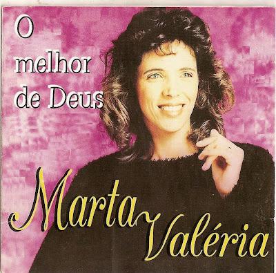 Marta Valéria