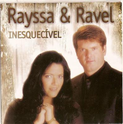 Rayssa e Ravel - Inesquecivel 2003