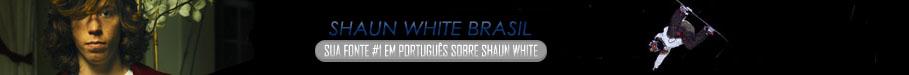 Shaun White Brasil
