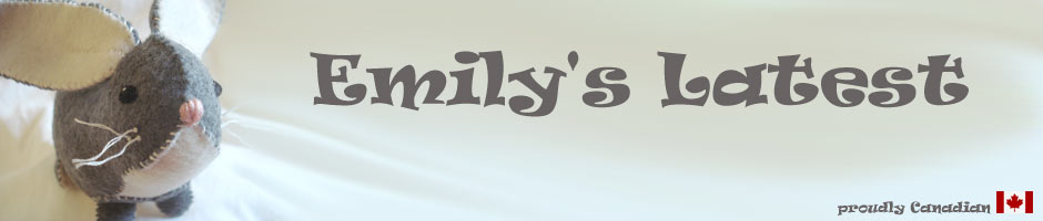 Emily's Latest