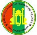 Logo Pondok Modern Arrisalah