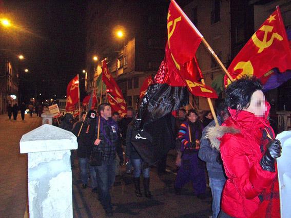 [Valladolid] Crónica y fotos de la mani unitaria contra la reforma de las pensiones y por la HG. IMG_2970