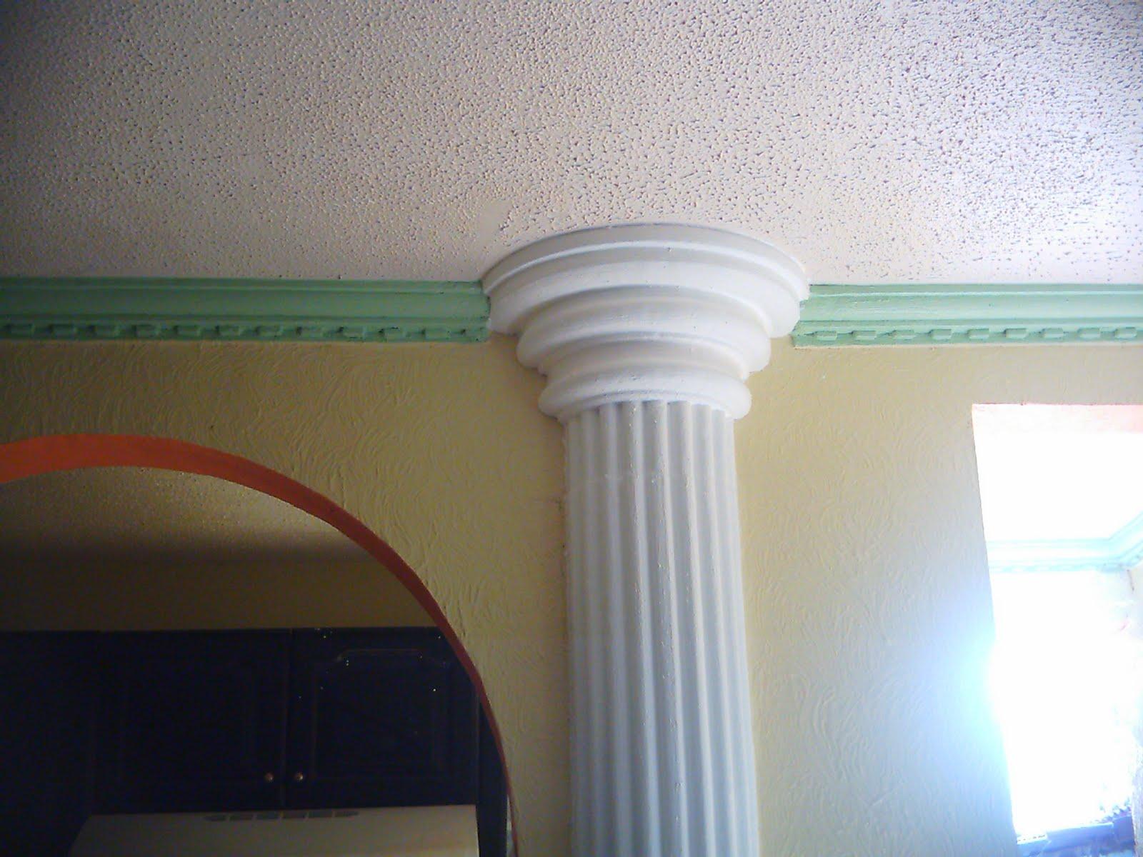 Molduras de unisel derrust molduras para interior y exterior - Molduras para exteriores ...