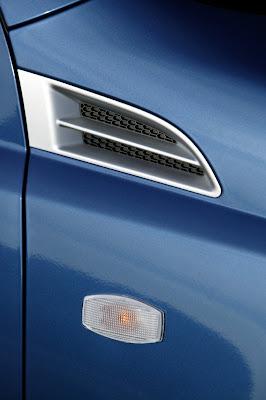 New Chevy Aveo Hatchback