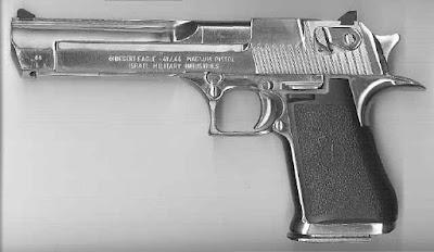 Loja de armas de fogo Desert+Eagle
