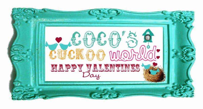 Coco's Cuckoo World