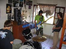 Hoo my band