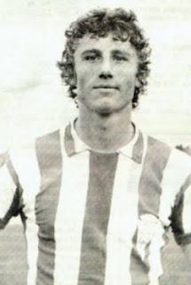 Cabello en sus inicios en el Algeciras