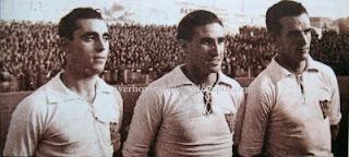 Andres Mateo Vilches en el Sevilla