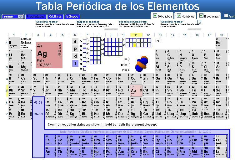 Fsica y qumica jos vicente 2011 tabla peridica httparchivesuniversciencefrancais alaciteexpotempoaluminiumsciencemendeleievmendeleievespanolswf urtaz Gallery