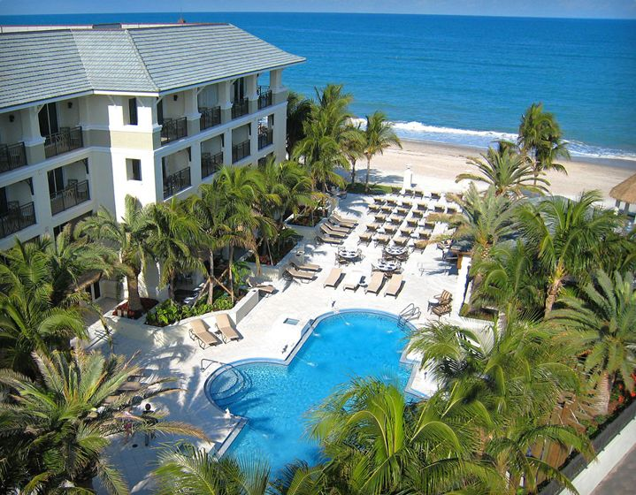 Vero Beach Hotel Spa A Luxury Central Florida Beachfront Resort