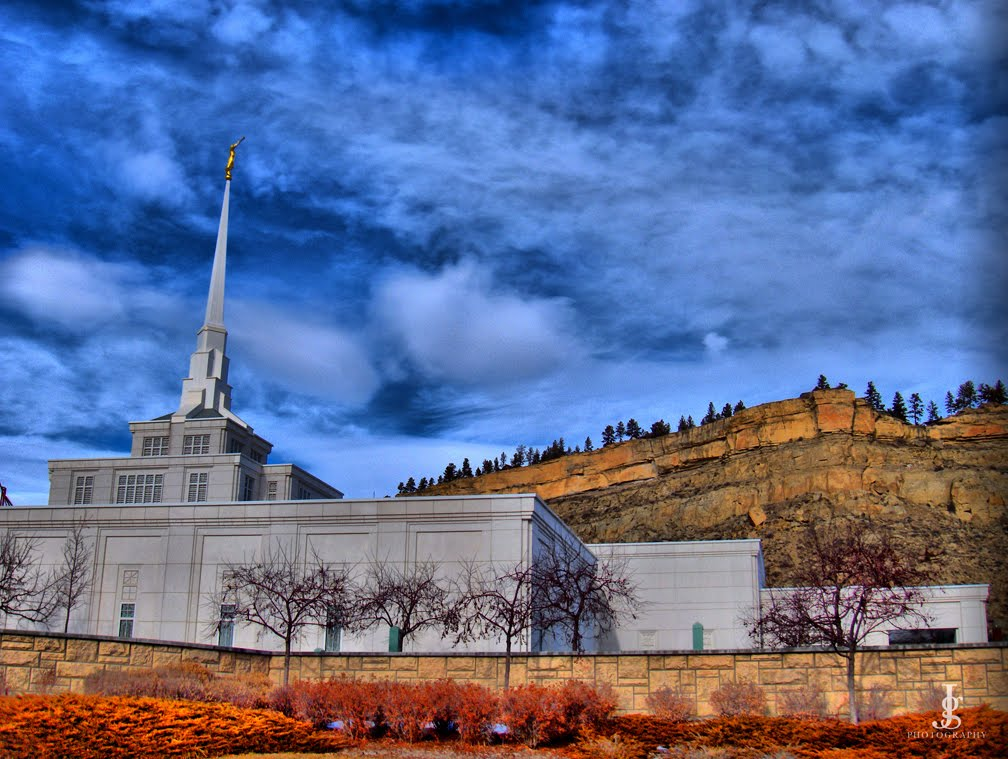 trygeorge digital images billings montana lds temple