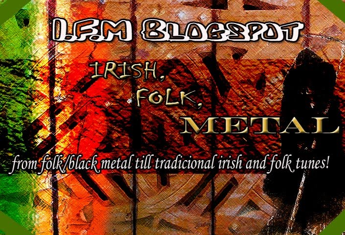Irish Music, Folk and Metal