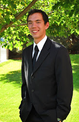 Elder Derek Croft