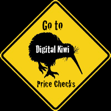 Digital Kiwi Price Checks
