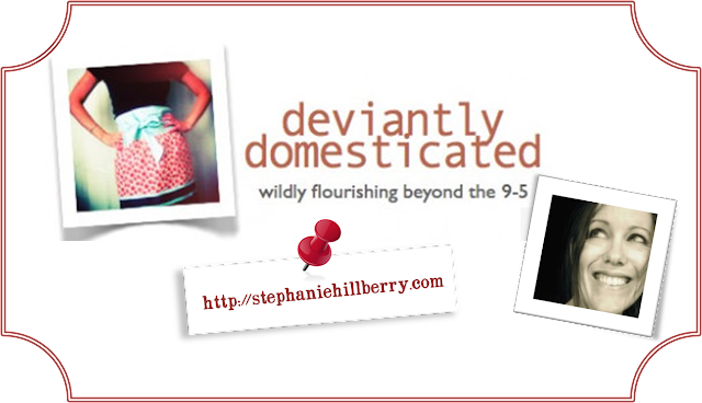 Finding My Aloha: Deviantly Domesticated