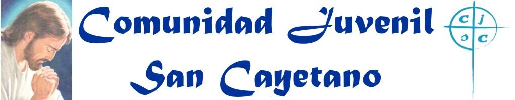 Comunidad Juvenil San Cayetano