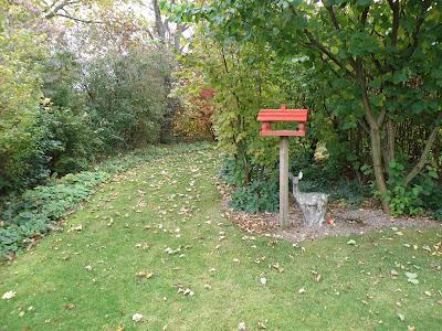 Inges Havetips: oktober 2009