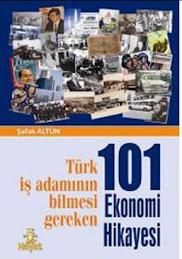 101 Ekonomi Hikayesi