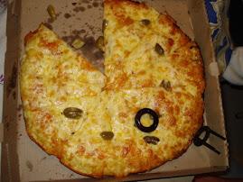 ¿La mejor pizza de La Plata?