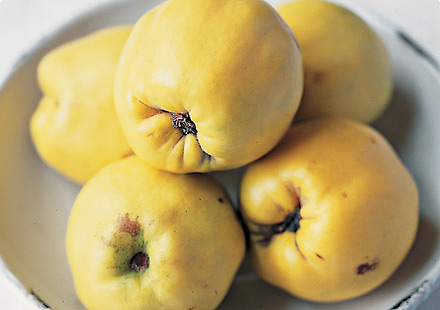 Locally Preserved: Membrillo (Quince Paste)