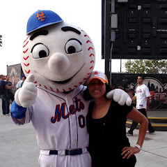MR. MET ROCKS!!!