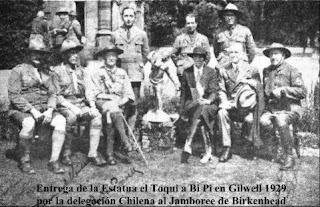 Baden Powell A Su Gusto