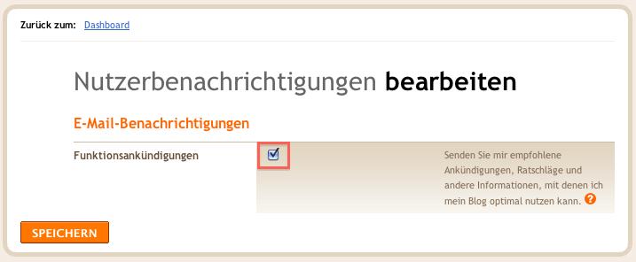Der Offizielle Blog Von Google Deutschland Blogger Newsletter