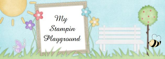 My Stampin Playground