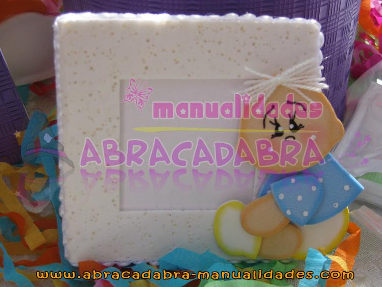 Abracadabra: souvenirs: baby shower..........!!!