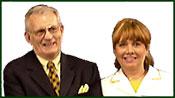 Jim y Consuelo Mellard