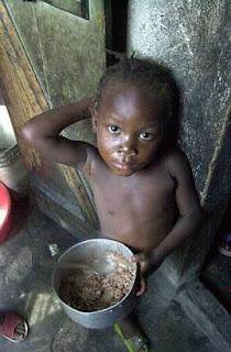 menino faminto