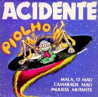 Piolho, 1985