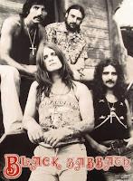 Black Sabbath vai estar no programa Reserva Especial, às 15h. Imperdível!