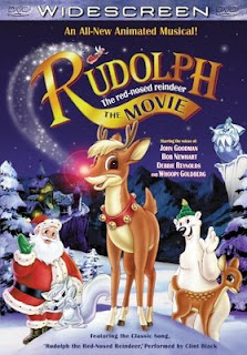 Rudolph the Red Nosed Reindeer - the movie